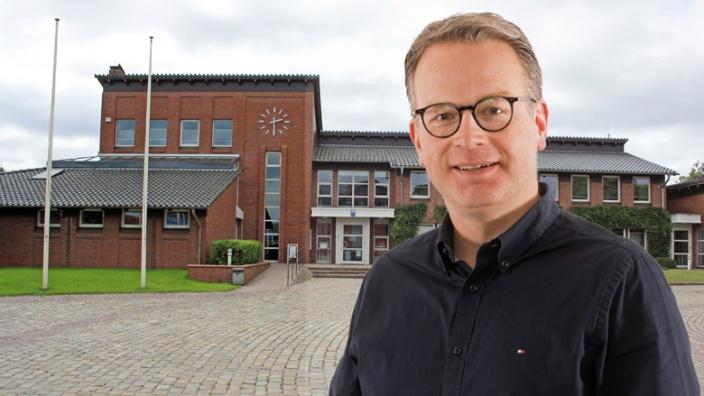 Dr. Kai Christiansen