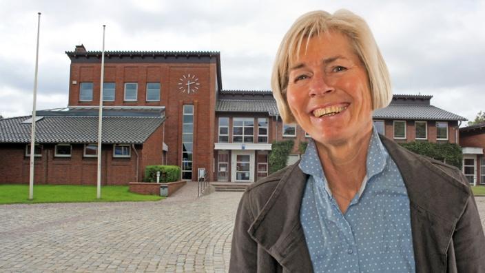 Christiane Pareike